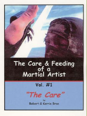 Care & Feeding vol. #1